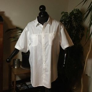 HUDSON BARROW SUMMER CASUAL SHIRT